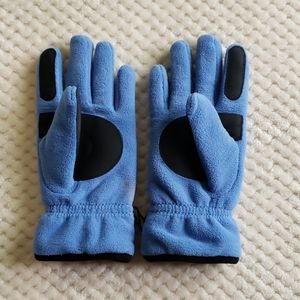 Lands' End gloves, size medium